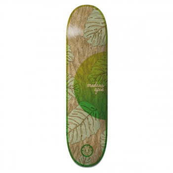 Element ELEMENT MADARS FOREST SKATEBOARD DECK 8.25 INCH