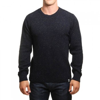 Element Element Theron Jumper Eclipse Navy