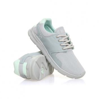 Etnies Etnies Ladies Scout XT Shoes Light Grey