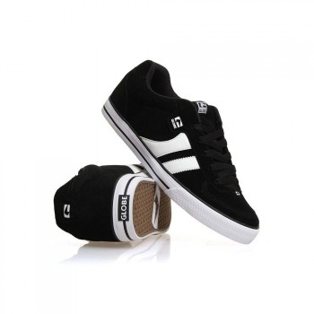 Globe Globe Encore 2 Shoes Black/White