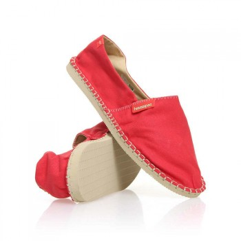 Havaianas Havaianas Origine III Espadrille Shoes Ruby Red