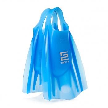 Hydro HYDRO TECH 2 ICE BLUE BODYBOARD FINS X-LARGE