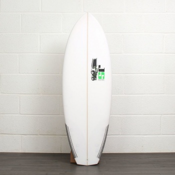 JS JS SHOW PONY SURFBOARD 5Ft 0 Green