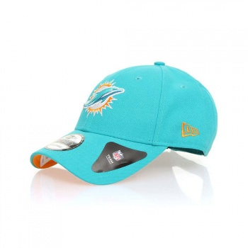 New Era New Era Miami Dolphins The League Cap OTC