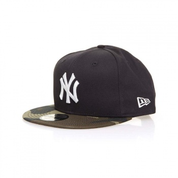 New Era New Era New York Yankees 9Fifty Cap Team Camo
