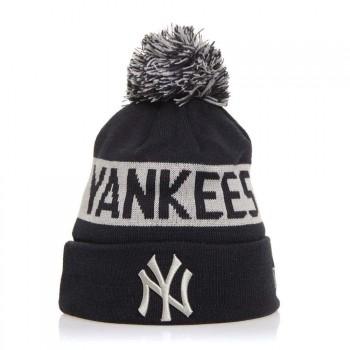 New Era New Era New York Yankees Tonal Knit Beanie OTC