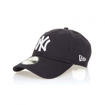 New Era New Era New York Yankees Unstructured Cap Navy