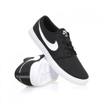 Nike SB Nike SB Boys Portmore II Ultralight Black/White