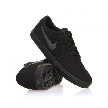 Nike SB Nike SB Check Solar Shoes Black/Anthracite