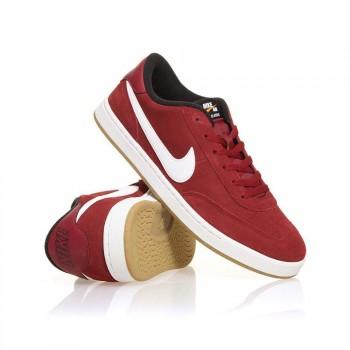 Nike SB Nike SB FC Classic Shoes Team Red/White/Gum