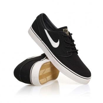 Nike SB Nike SB Stefan Janoski Shoes Black/White