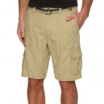 O'Neill O'NEILL BEACH BREAK CARGO SHORTS CORNSTALK