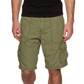 O'Neill O'NEILL BEACH BREAK CARGO SHORTS OLIVE BRANCH