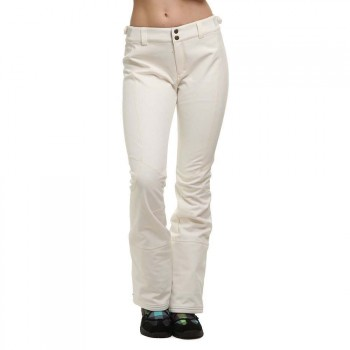 O'Neill ONeill Blessed Snow Pants Powder White