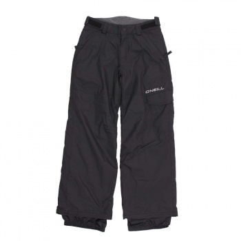 O'Neill ONEILL BOYS VOLTA SNOW PANTS Black Out