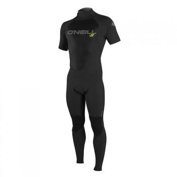 O'Neill ONeill Epic BZ 3/2 GBS Short Sleeve Wetsuit Black