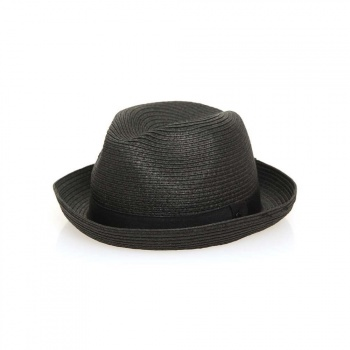 O'Neill ONeill Festival Fedora Hat Black Out