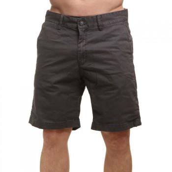 O'Neill ONeill Friday Night Chino Shorts Asphalt