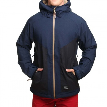 O'Neill ONeill Galaxy II Snow Jacket Ink Blue