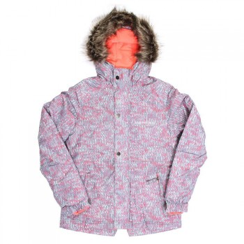 Girls Snow Jackets products