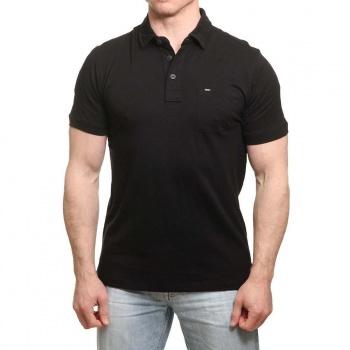 O'Neill ONeill Jack s Base Polo Shirt Black Out