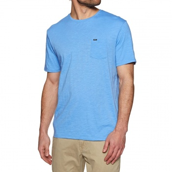 O'Neill O'NEILL JACK'S BASE T-SHIRT 5138 LICHEN BLUE