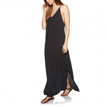O'Neill O'NEILL JADE COVE DRESS BLACK OUT