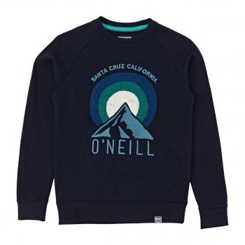 O'Neill O'NEILL LB JACKS PEAK SWEATSHIRT  INK BLUE