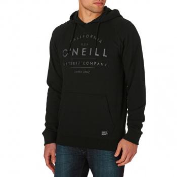 O'Neill O'NEILL LM O'NEILL HOODIE  BLACK OUT