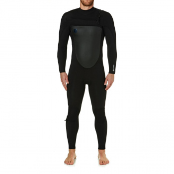 O'Neill O'NEILL O'RIGINAL 5/4MM 2018 CHEST ZIP WETSUIT BLACK/ BLACK