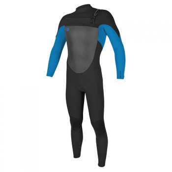 O'Neill ONeill Original FZ 3/2 Wetsuit 2018 Black/Ocean