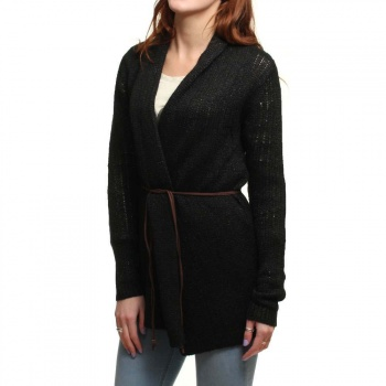 O'Neill ONEILL RAMBLER CARDIGAN Black Out
