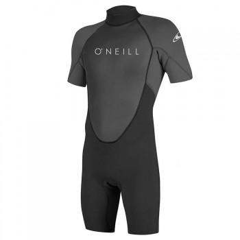O'Neill ONeill Reactor 2 2MM Shorty Wetsuit 2018 Graph
