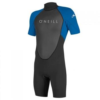 O'Neill ONeill Reactor 2 2MM Shorty Wetsuit 2018 Ocean