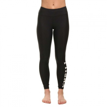 O'Neill ONeill Sports Logo Leggings Black Out