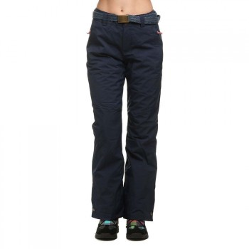 O'Neill ONeill Star Slim Snow Pants Ink Blue