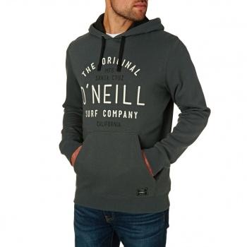 O'Neill O'NEILL TYPE HOODIE ASPHALT