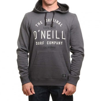 Hoodies for men from O'Neill, Quicksilver and Animal surf brands