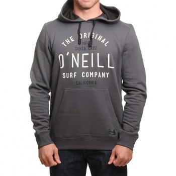 O'Neill ONeill Type Hoody Asphalt