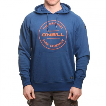 O'Neill ONeill Type Hoody Atlantic Blue