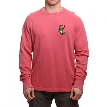 O'Neill ONeill Venice Sweatshirt Holly Berry
