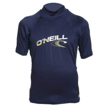 O'Neill ONEILL YOUTH SKINS S/S TURTLENECK