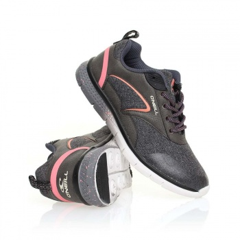 O'Neill ONeill Zephyr LT Shoes Dark Grey Melee