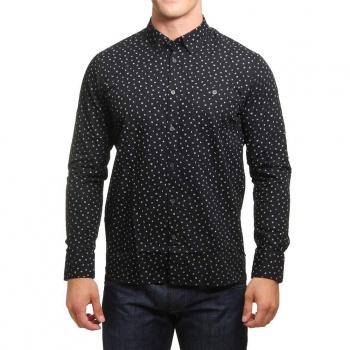 Oxbow Oxbow Carluck Shirt Noir