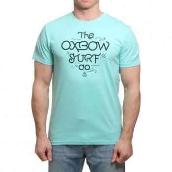 Oxbow Oxbow Tiglio Tee Topaze