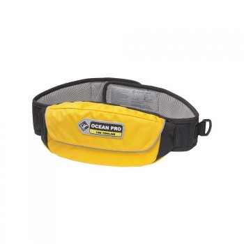 Palm Palm 10M Ocean Pro Safety Towline Yellow