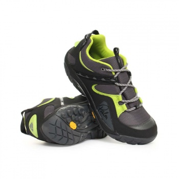 Palm PALM GRADIENT WATER SHOES Jet Grey