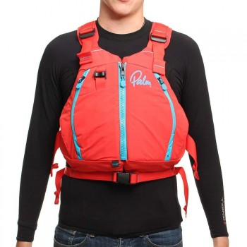 Palm PALM PEYTO TOURING BUOYANCY AID Red