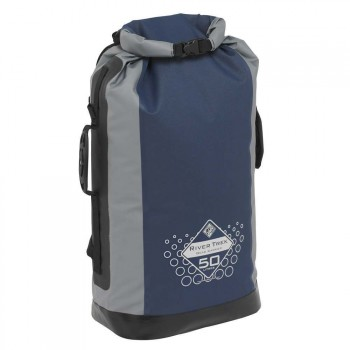 Palm PALM RIVER TREK 50L DRY BAG WITH BACKPACK STRAPS