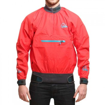 Palm PALM VECTOR RECREATION KAYAK CAG SPRAY JACKET Red